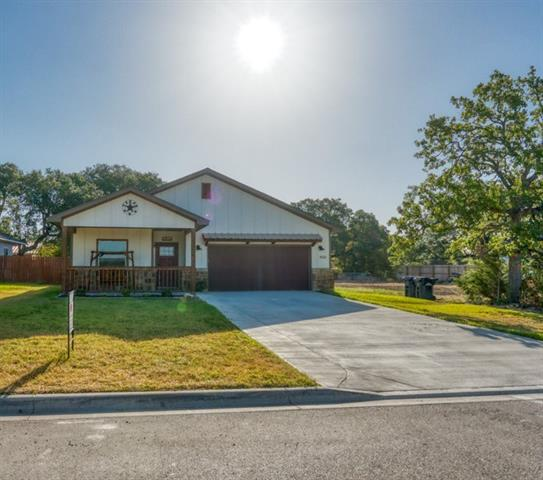 465 Dove Trail, Bertram, TX